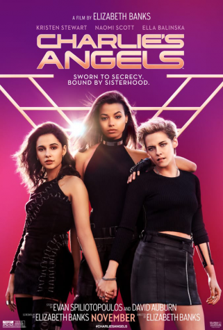 """Charlie's Angels"" reboot comes with a shocking twist"