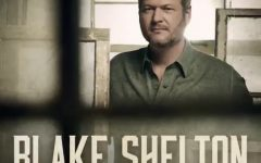 Blake Shelton: the voice of an angel