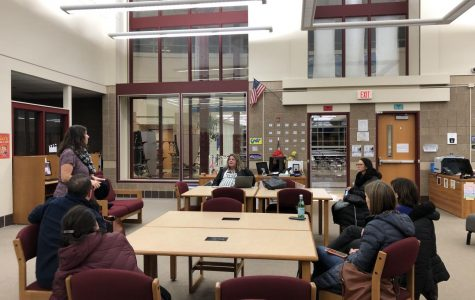 The fall COGC meeting discusses the future of District 158 children and more