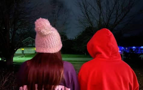Students wearing hats and hoods inside of school has both benefits and drawbacks