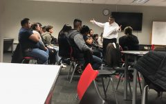Dec. Bilingual Parents Advisory Committee meeting stresses the importance of family