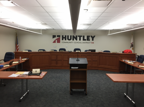 December BOE Meeting: 2019 levy hearing and action taken