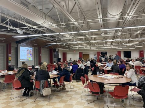 Jan. 21 Destination 158 meeting: goals and more discussed