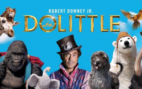 Doctor Dolittle: a reboot to the series