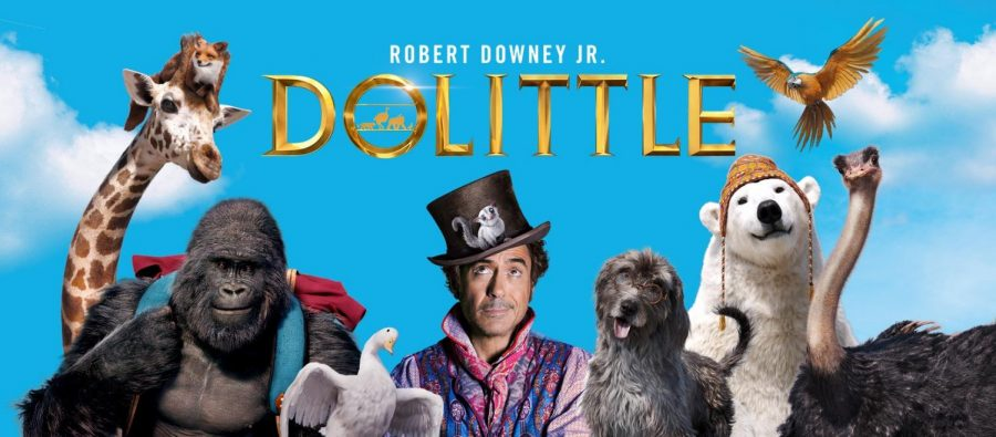 Doctor+Dolittle%3A+a+reboot+to+the+series