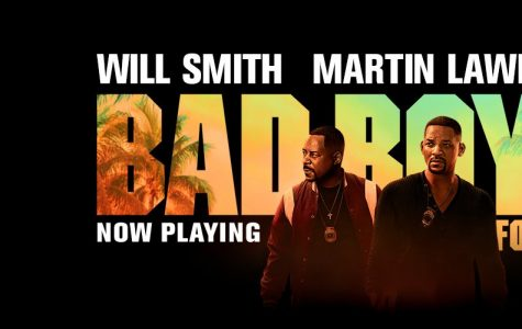 Bad Boys for Life: Movie Review