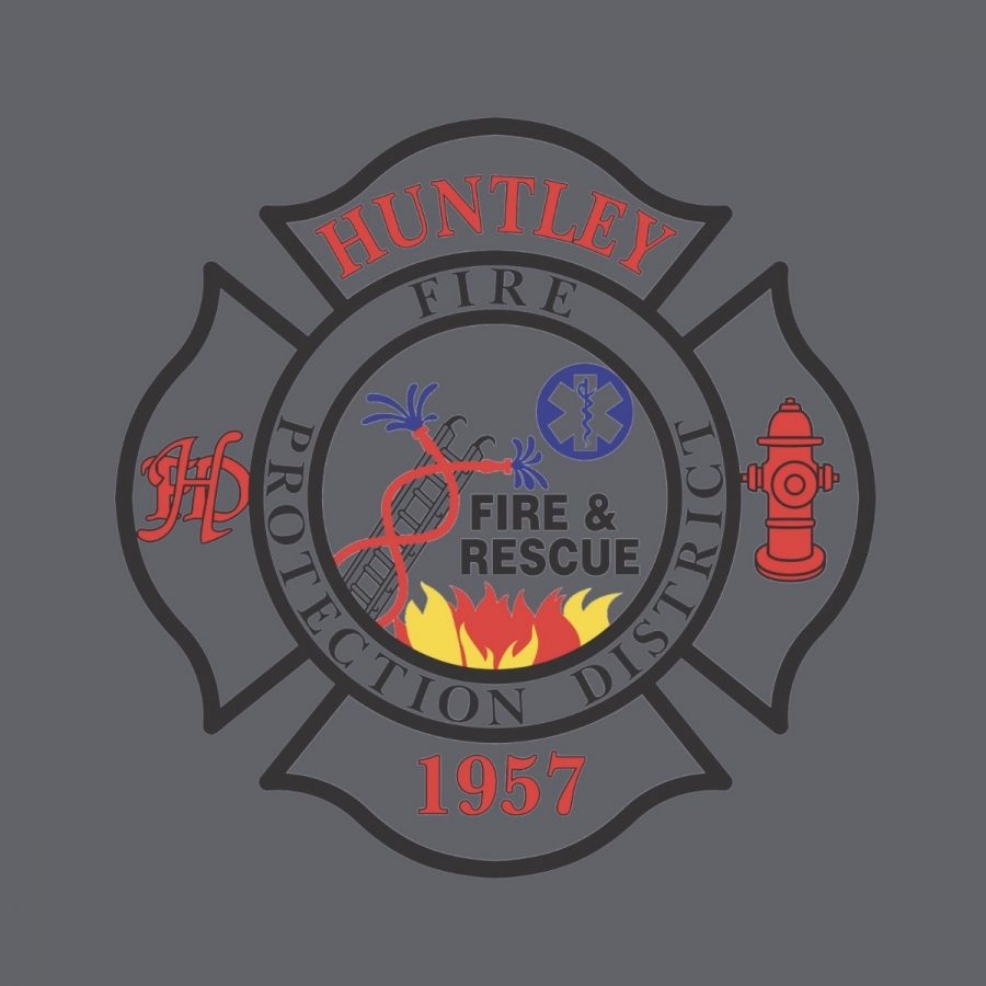 """The """"Huntley Fire District"""" app helps improve safety in Huntley community"""