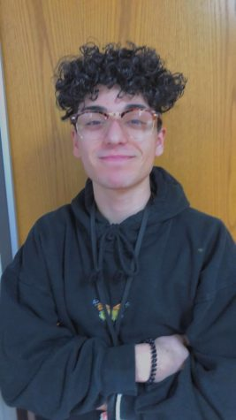 Marco Minervini: a positively impactful student