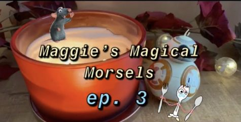 Maggie's Magical Morsels: Episode 3