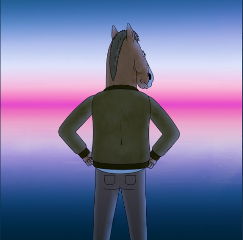 """""""BoJack Horseman"""" comes to a bittersweet conclusion"""