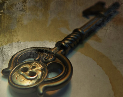 "Unlock the enjoyment that is ""Locke and Key"""