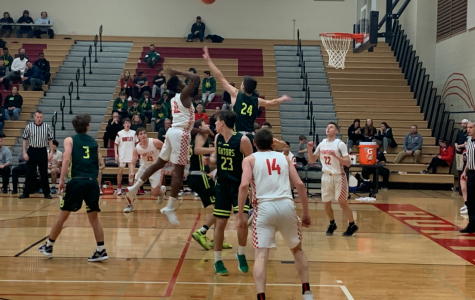 Huntley vs. Crystal Lake South Varsity Basketball Game