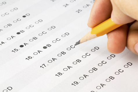 Upcoming Raider Way lesson informs students of SAT goals, standards