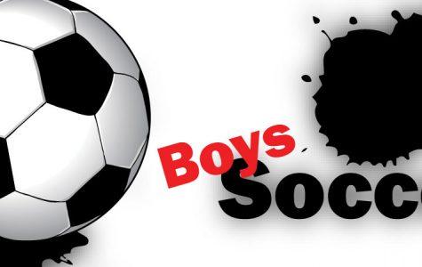 Despite dominating shots, boys soccer falls to McHenry