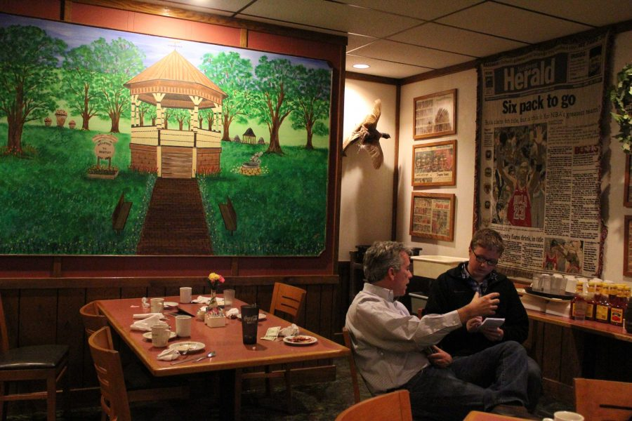 Congressman+Joe+Walsh+%28R-IL%29+Visits+Huntley