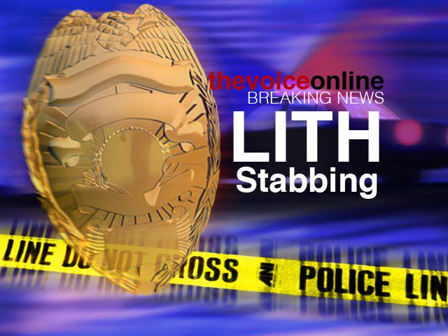 UPDATE: Charges Filed in LITH Stabbing