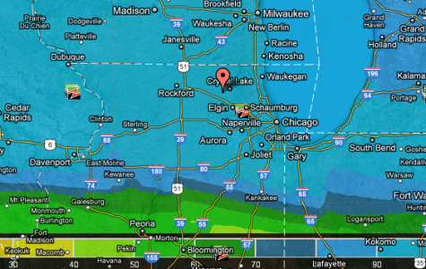 Winter Weather Center | UPDATE: All D158 activities cancelled