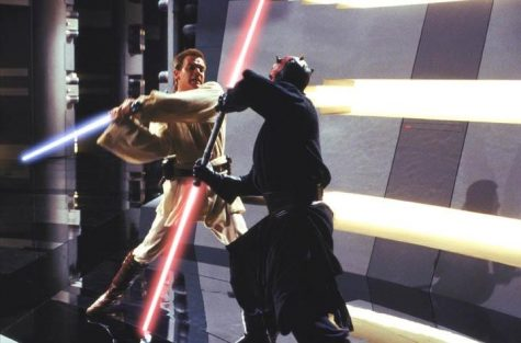 "myVoice: ""Phantom Menace"" does 3D right"