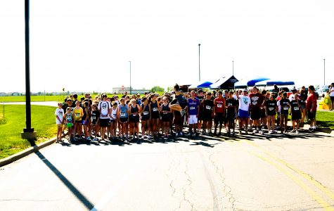 Psychology Club makes preparations for Minds in Motion 5K