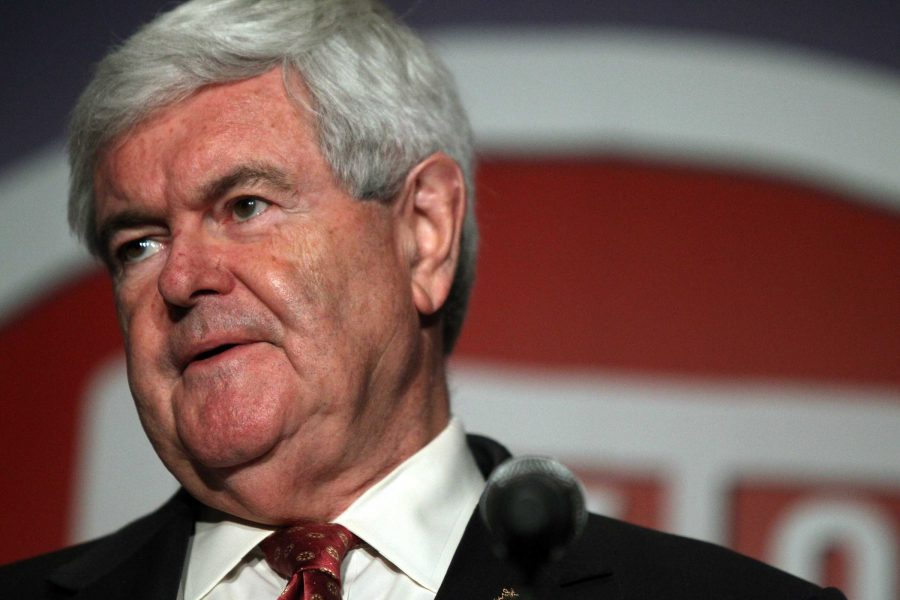LIVE BLOG: Gingrich LITH Rally