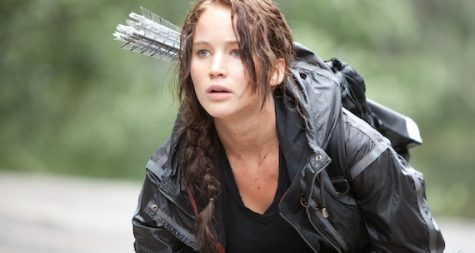 "myVoice: ""The Hunger Games"" truly irresistible"