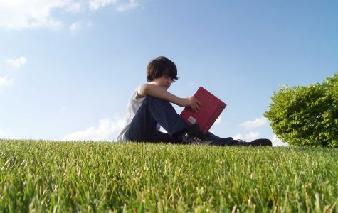 New district-wide summer reading program