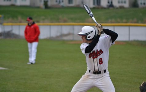 Spring sports previews: Baseball and Tennis