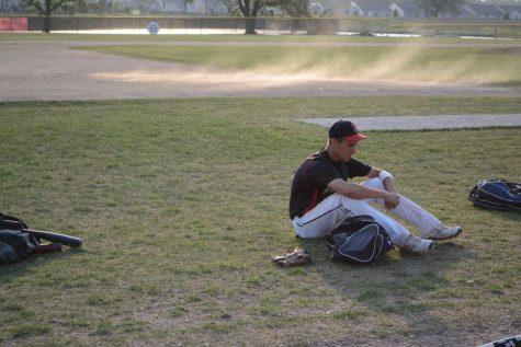 Huntley varsity baseball season ends with loss to Jacobs