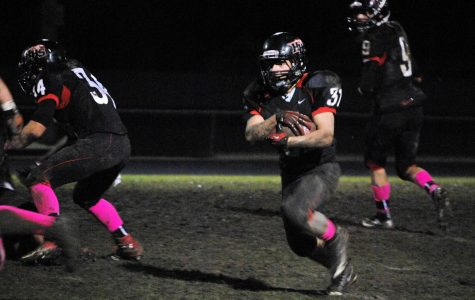 Huntley shuts out McHenry in last game before playoffs