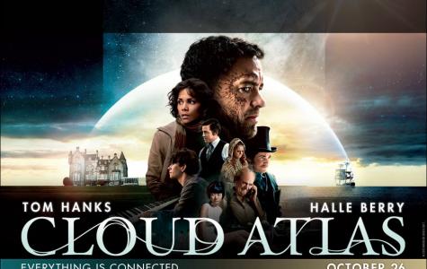Cloud Atlas soars