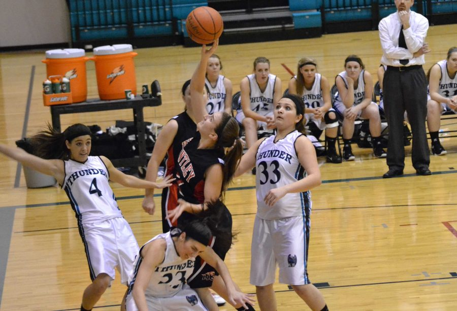 Winter preview: girls basketball