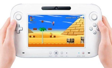 The New Wii U