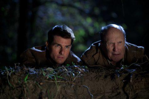 """Jack Reacher"" fails to reach success"