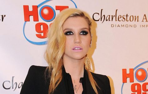 Kesha's Warrior