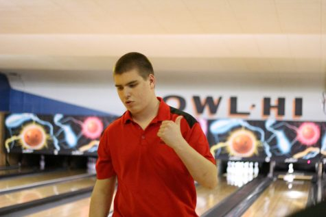 Boys bowling routed by Marengo
