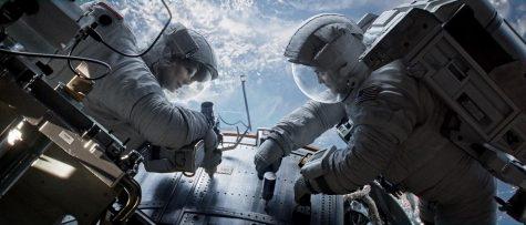 """Gravity"" leaves viewers soaring"