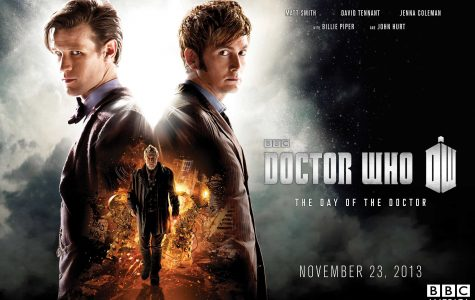"""The 50th anniversary of """"Doctor Who"""" awed people of all ages"""