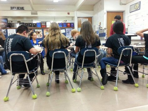 Scholastic Bowl so close to victory