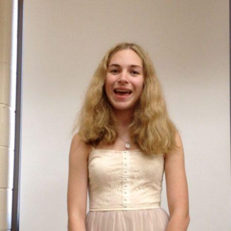 Interview with a musician: Lexie Ziolkowski
