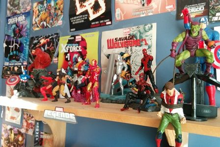Five reasons you should be reading comics
