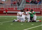 Raiders varsity soccer become regional champions