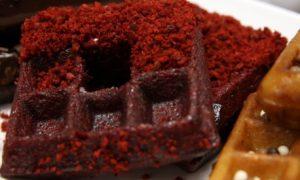 Brunch Cafe Restaurant Review