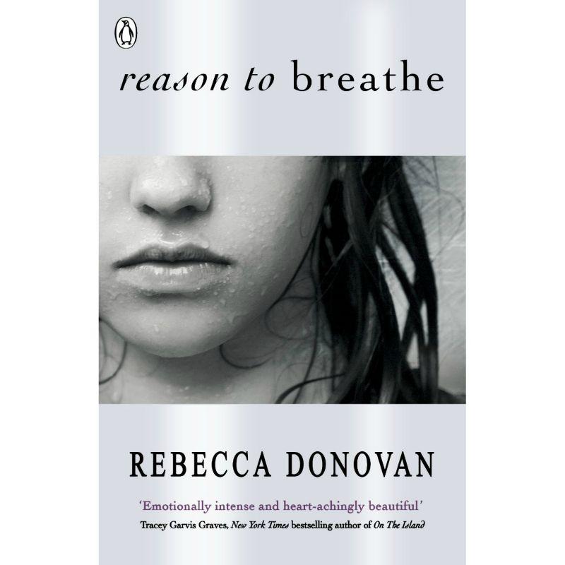 Book Blog: Reason to Breathe