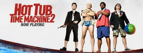 'Hot Tub Time Machine 2' fails at pleasing high expectations