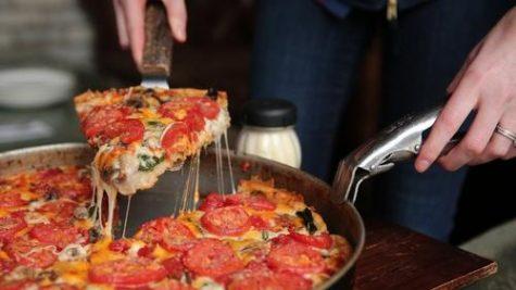 Lou Malnati's Pizzeria Pleases Many in a Specific Season