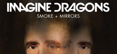 Imagine Dragons album review: Smoke and Mirrors