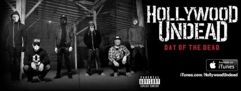 """Hollywood Undead releases """"Day of the Dead"""" that gets support from loyal fans"""