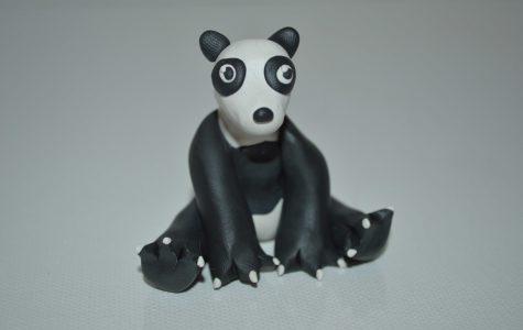 Fun Figures: Panda