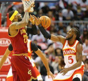 NBA Top Ten