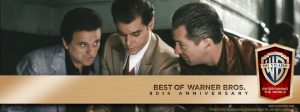 """With Warner Brothers having their 90th anniversary, """"Goodfellas"""" continues to be one of those best films that the WB produced (Courtesy of www.facebook.com/goodfellasthemovie)."""